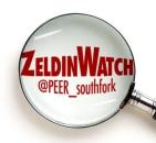 ZeldinWatch logo